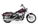 Harley-Davidson FXDBI - Dyna Street Bob 2006