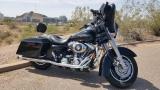 Harley-Davidson FLHX - Street Glide 2006