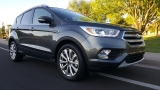 Ford Escape Titanium 2.0L EcoBoost FWD 2017