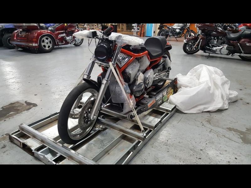 Harley-Davidson VRXSE DESTOYER 2006 price $27,995