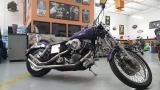 Harley-Davidson FXF 1979