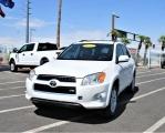 Toyota Rav4 LIMITED 2012