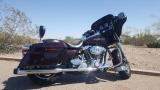 Harley-Davidson FLHXI - Street Glide 2006