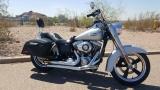 Harley-Davidson FLD - Dyna Switchback 2012