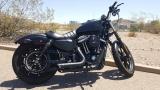Harley-Davidson XL 883N - Sportster Iron 883 2019