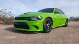 Dodge Charger R/T Scat Pack V8 SRT HEMI MDS - TorqueFlit 2017