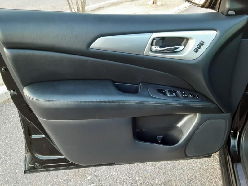 Nissan Pathfinder SL 4x4 2017 price $23,995
