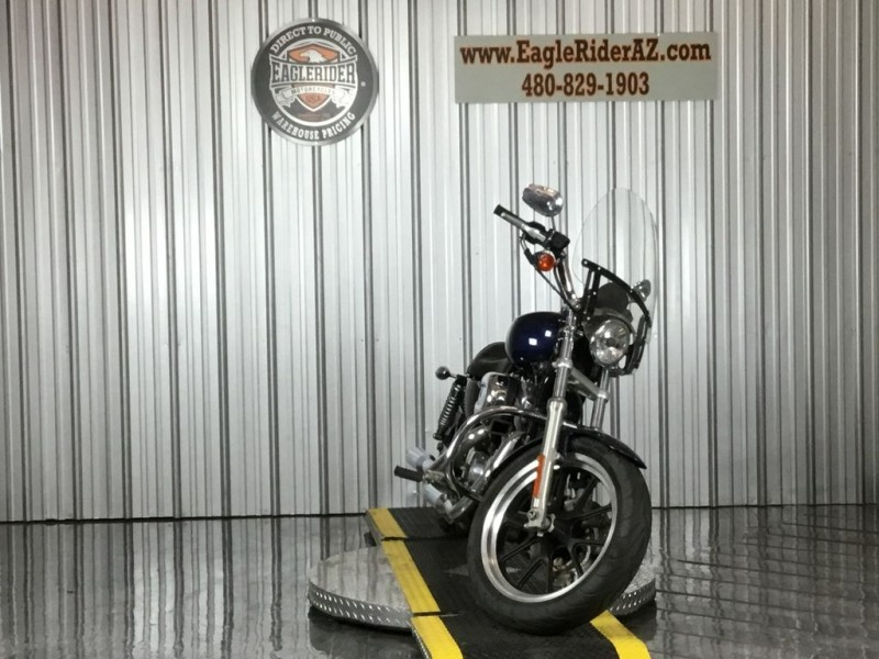 Harley-Davidson XL883L - Sportster SuperLow 2013 price