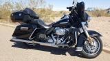 Harley-Davidson FLHTK - Electra Glide Ultra Limited 2013