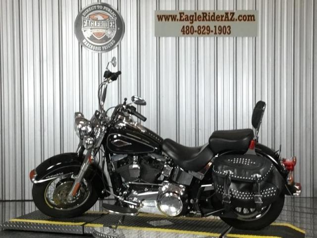 2014 Harley-Davidson� FLSTC - Heritage Softail� Classic