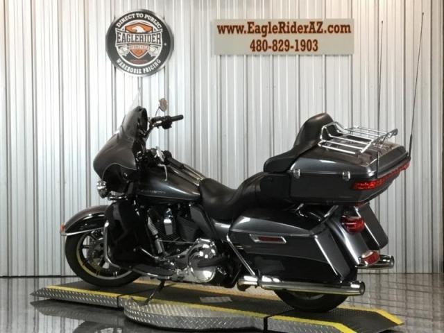 2014 Harley-Davidson� FLHTK - Electra Glide� Ultra Limited