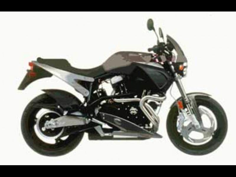 Buell Lightning X1 1999 price $3,995