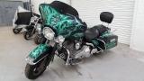 Harley-Davidson� Electra Glide Standard 2000