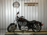 Harley-Davidson� XL883L - Sportster� SuperLow� 2014