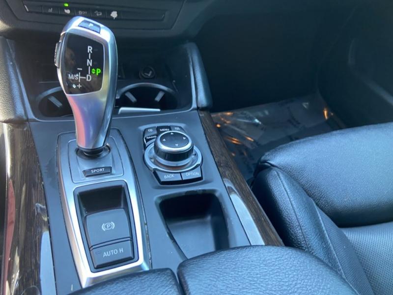BMW X6 2012 price $13,995
