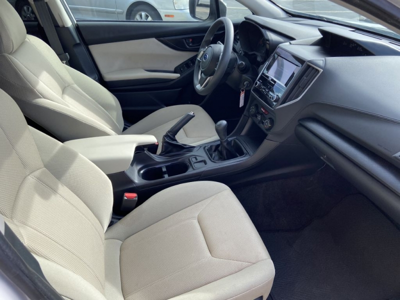 SUBARU IMPREZA 2019 price $12,995