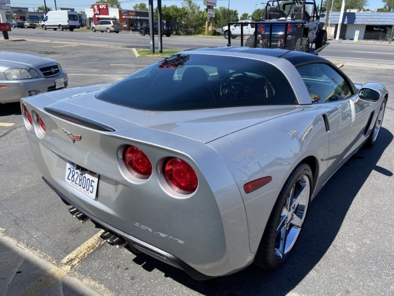 CHEVROLET CORVETTE 2005 price $18,200