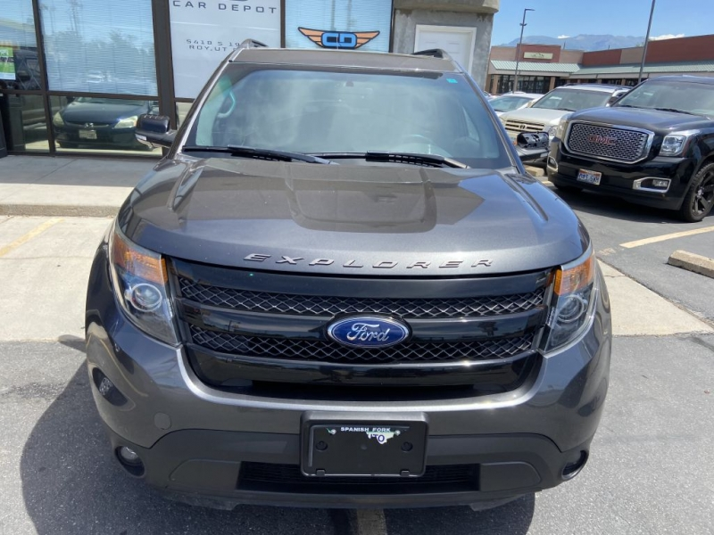 FORD EXPLORER 2015 price $21,250