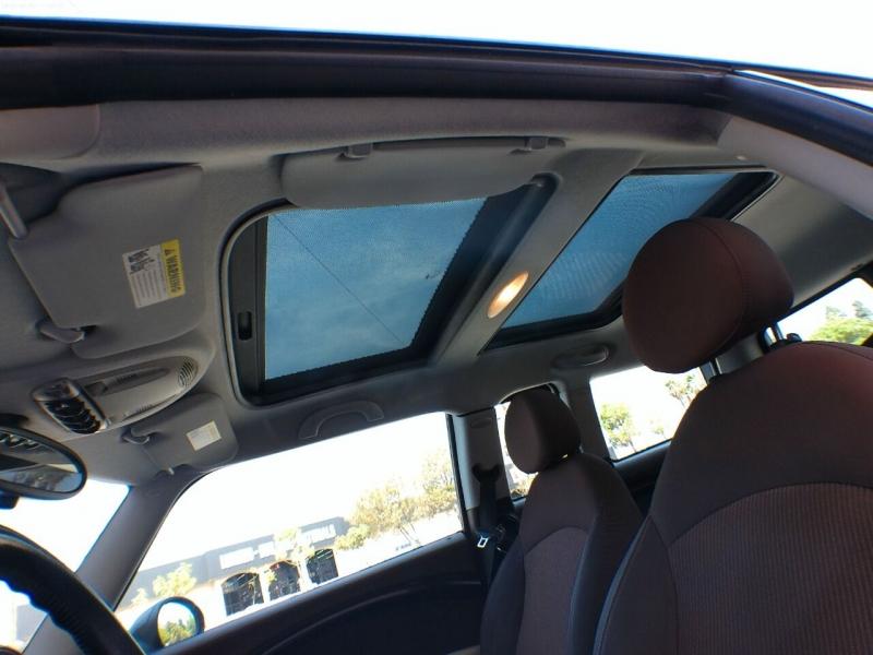 MINI Cooper Clubman 2010 price $6,895
