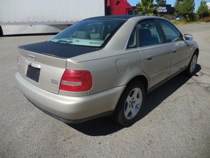 Audi A4 2001 price $3,995