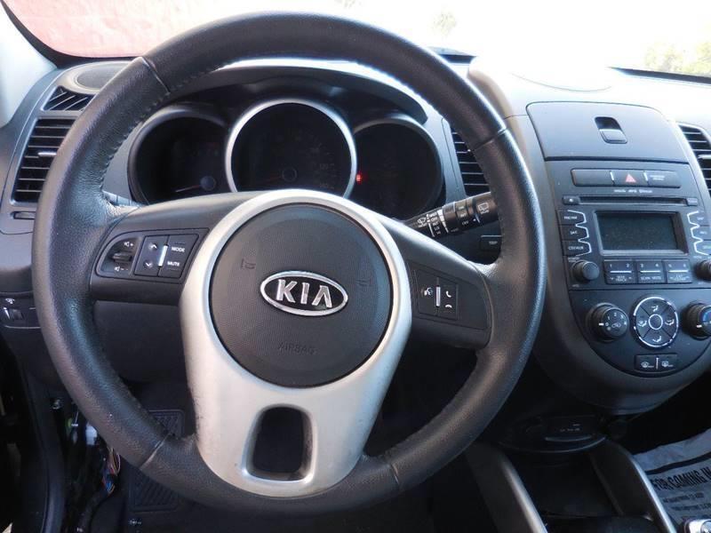 Kia Soul 2012 price $7,450