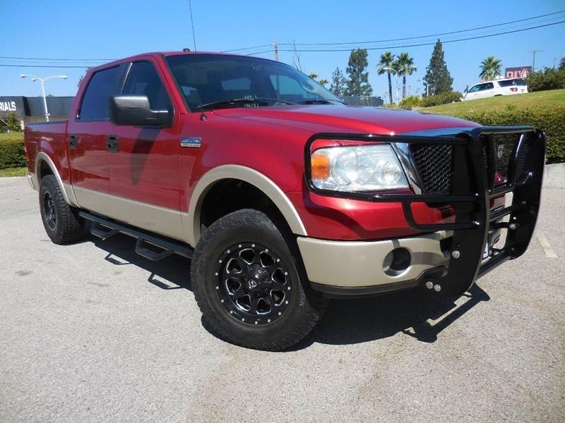 Ford F-150 2007 price $10,250