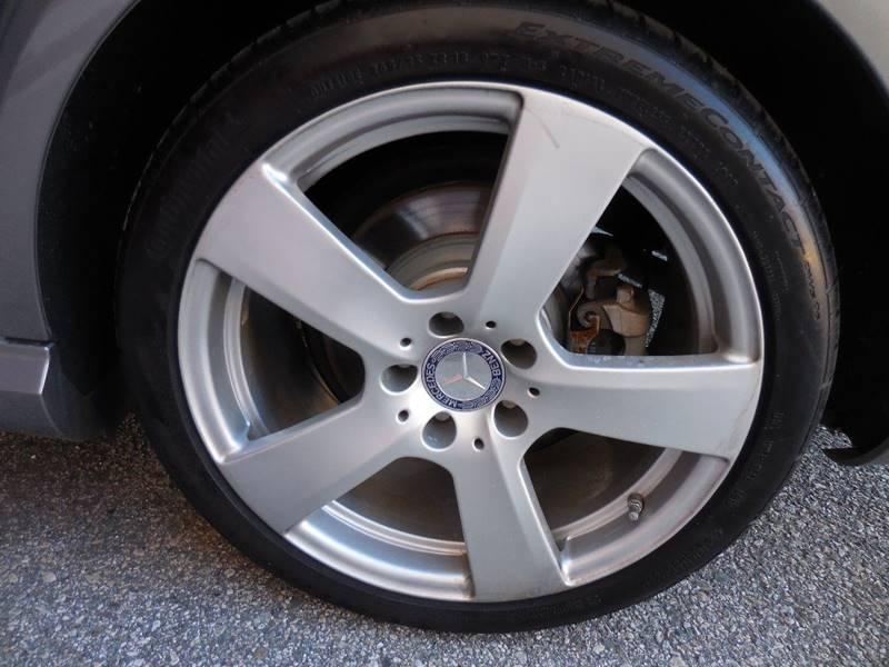 Mercedes-Benz E-Class 2011 price $10,250