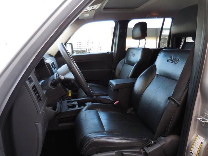 Jeep Liberty 2011 price $7,250