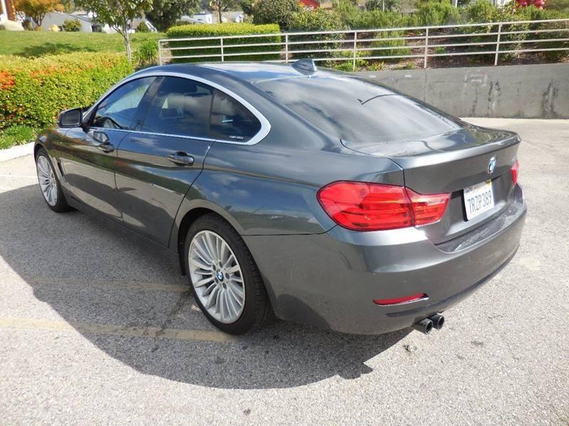 BMW 4 Series 2016 price $17,450