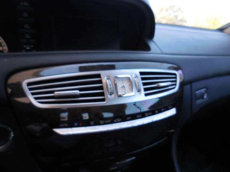 Mercedes-Benz CL-Class 2008 price $11,995