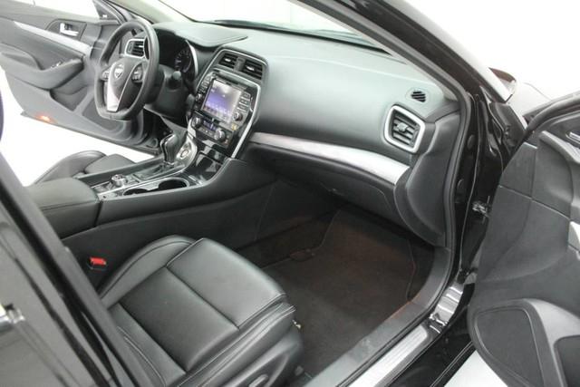Nissan Maxima 2018 price $21,490
