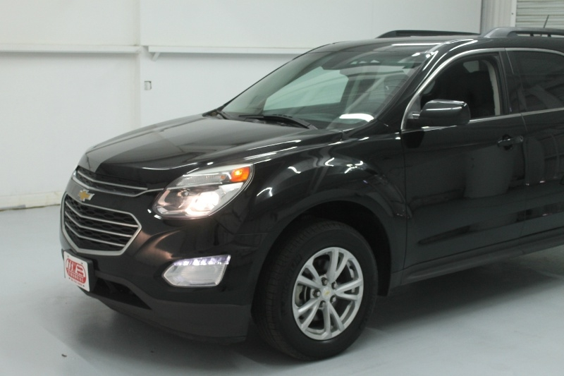 Chevrolet Equinox 2017 price $16,770
