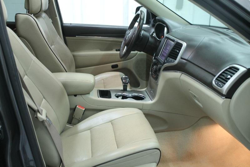 Jeep Grand Cherokee 2014 price $17,740
