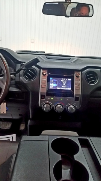 Toyota Tundra 2WD Truck 2016 price $22,630