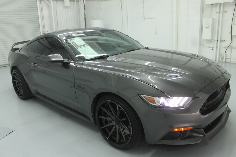 Ford Mustang 2016 price $28,045