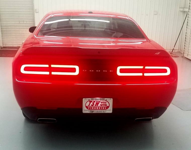 Dodge Challenger 2019 price $27,954