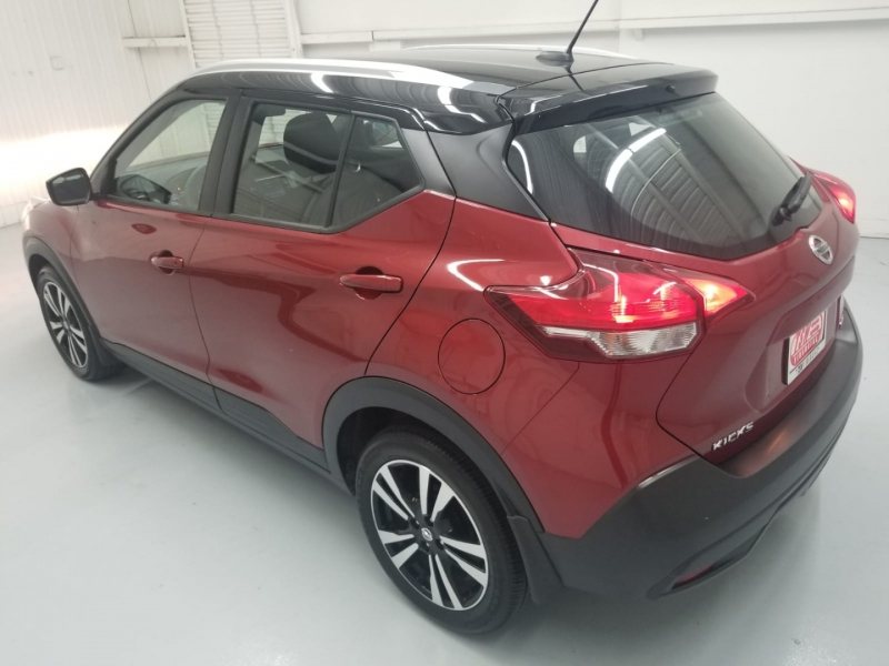 Nissan Kicks 2019 price $20,040