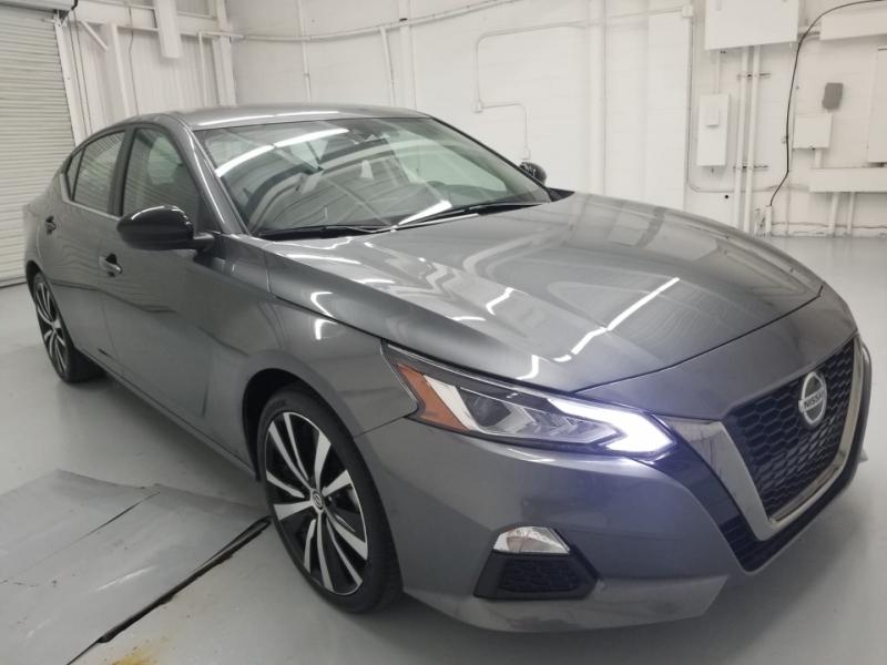Nissan Altima 2020 price $24,285