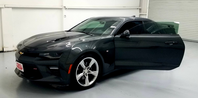 Chevrolet Camaro 2018 price $42,267
