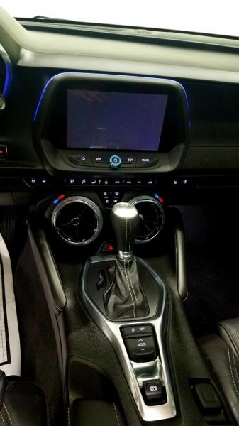 Chevrolet Camaro 2018 price $42,267