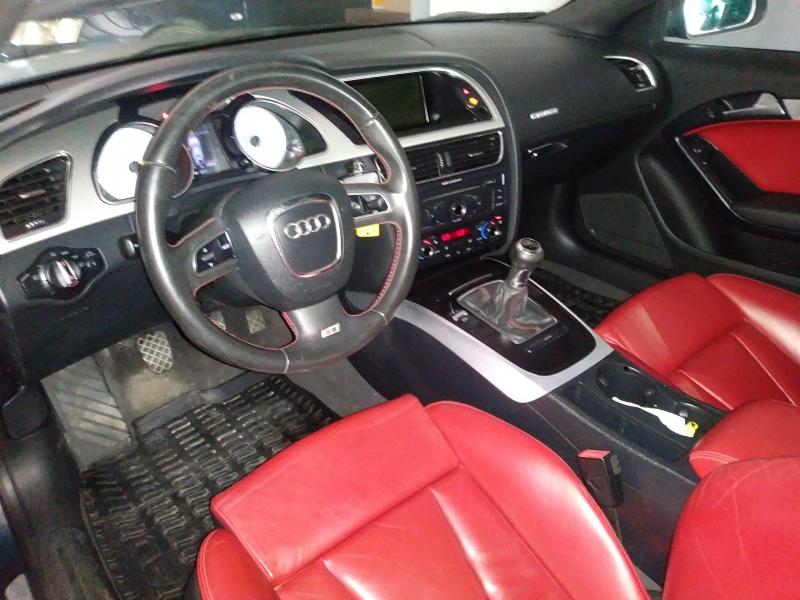 Audi S5 2009 price $13,990