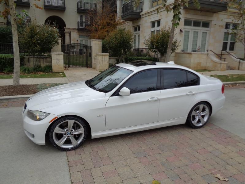 BMW 3-Series 2011 price $11,500