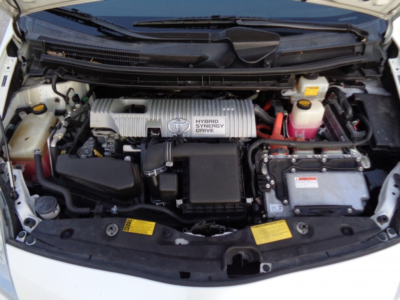 Toyota Prius 2012 price $6,500