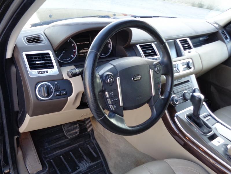 Land Rover Range Rover Sport 2011 price $11,900