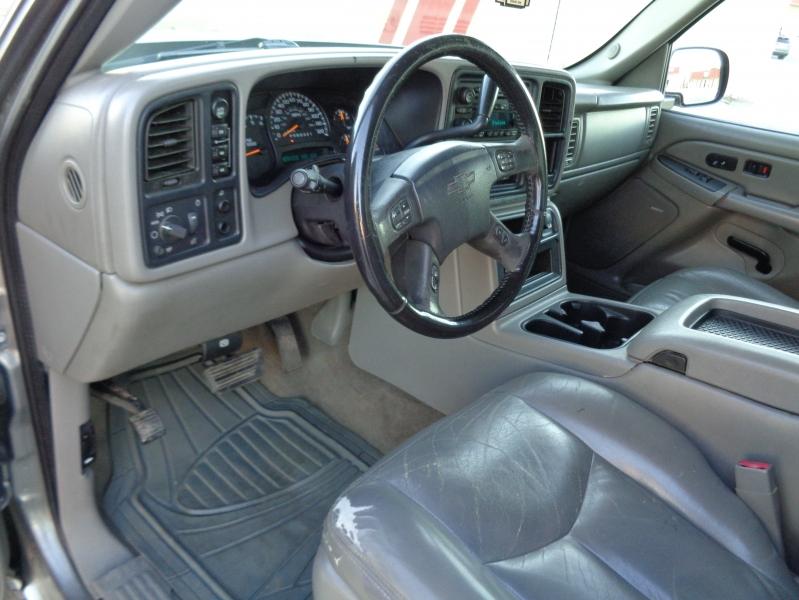 Chevrolet Silverado 1500 2006 price $8,500
