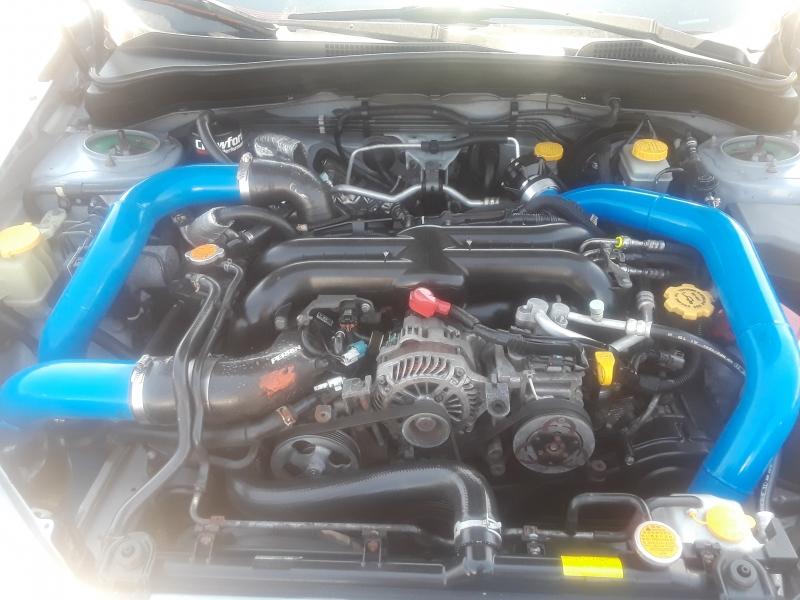 Subaru Impreza Wagon WRX 2012 price $12,990