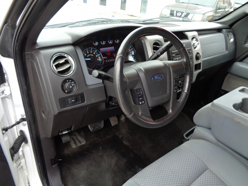 Ford F-150 2011 price $11,990