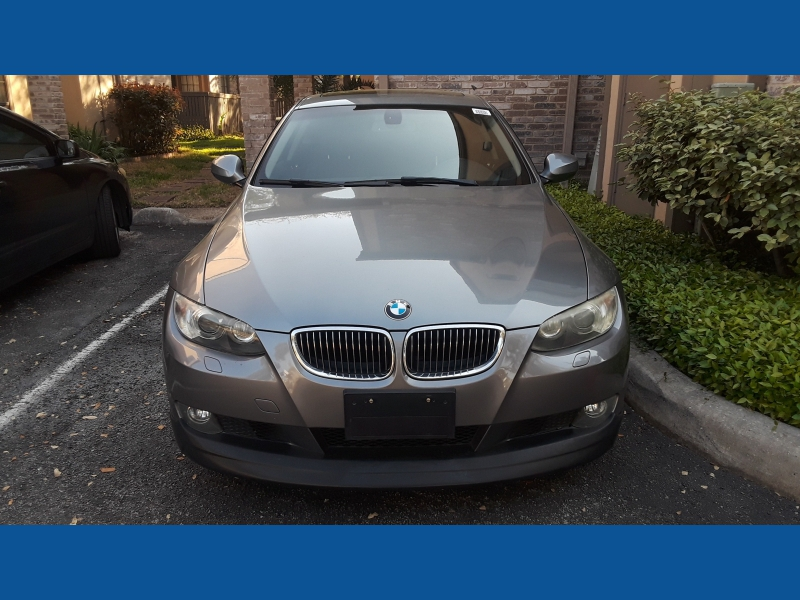BMW 3-Series 2010 price $9,990