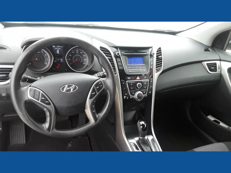 Hyundai Elantra GT 2014 price $7,990