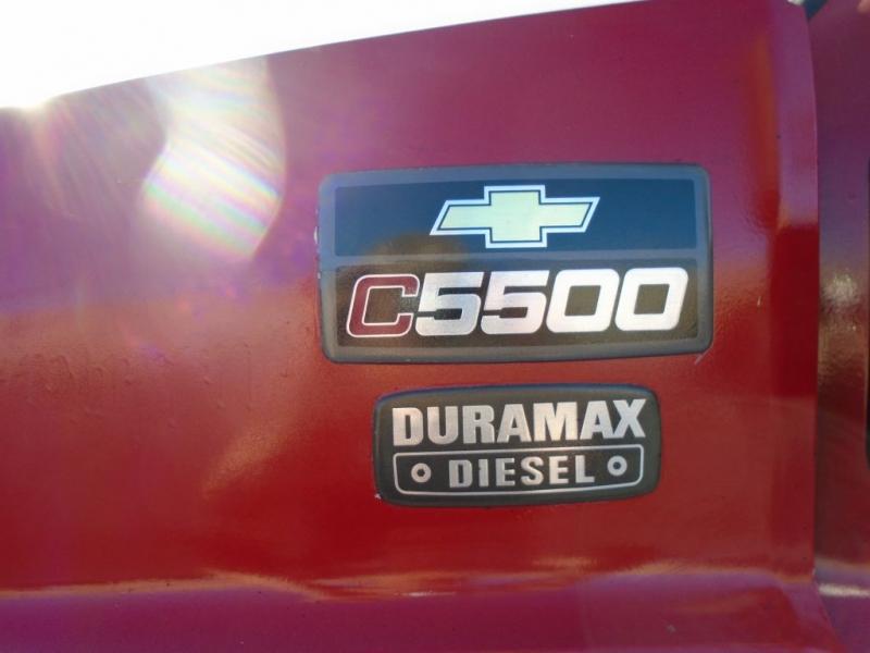 CHEVROLET C5500 2006 price $15,995